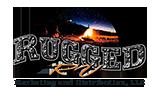 Rugged RVs Logo